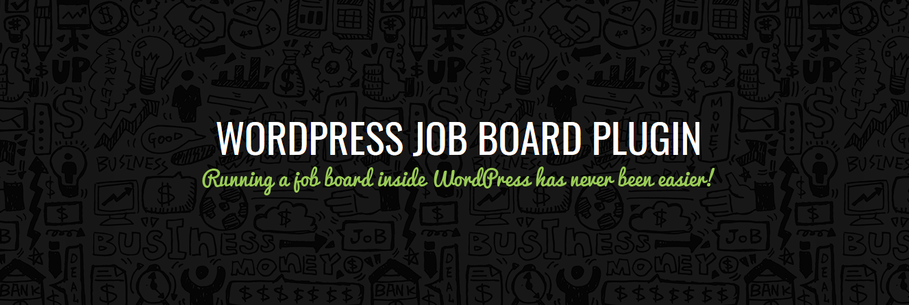 Job Board Plugin